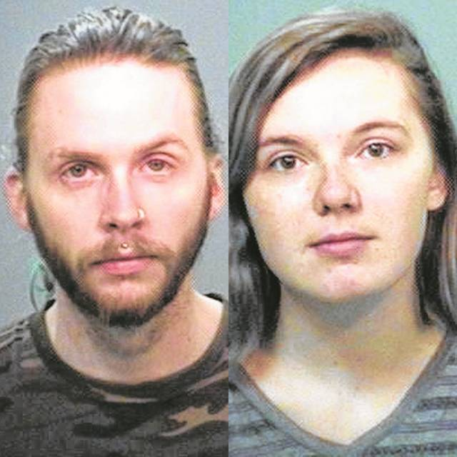 Guilty plea entered in Lima church vandalism